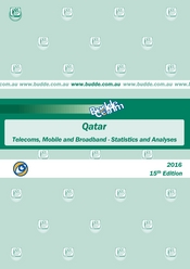 Qatar-Telecoms, Mobile and Broadband-Statistics and Analyses